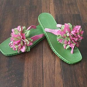 Kate Spade Jelly Flip Flop (NWOT)